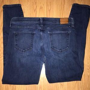 Lucky Brand Skinny Jeans (Sz 10)